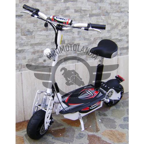 Monopattino Escooter Elettrico 48v 1000w Pieghevole