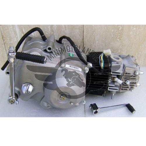 Motore 110cc 4T 4 Marce Per Pit Bike