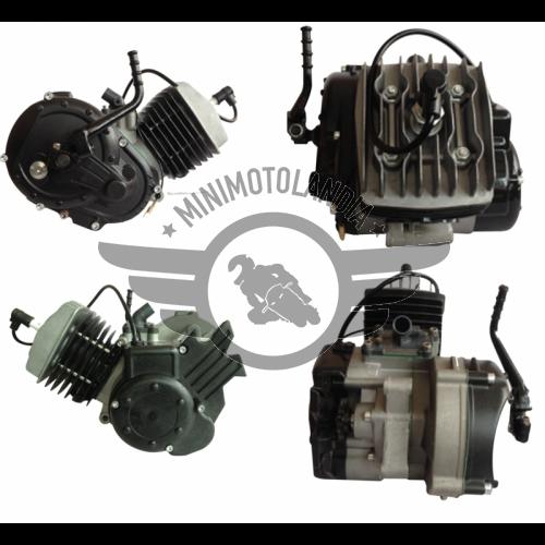 Motore Per Minicross Aria Professional Tipo Morini 50cc Aria