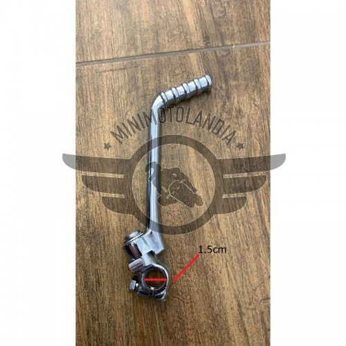 Pedalina Leva Avviamento Per Pit Bike 140cc/160cc/170cc/190cc