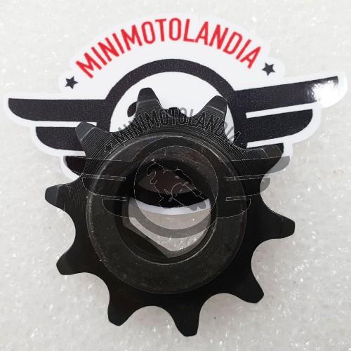 Pignone 9 Denti Per Minicross Replica KTM Morini