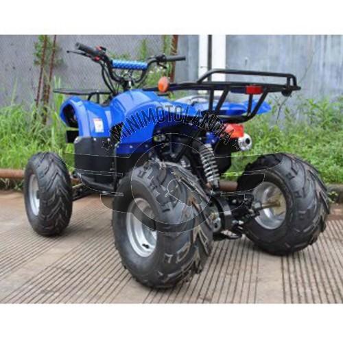 Quad Hummer 125cc