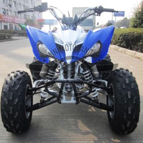 Quad Pantera ATV 250cc 4 Tempi