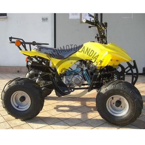 Quad Raptor Style 110cc