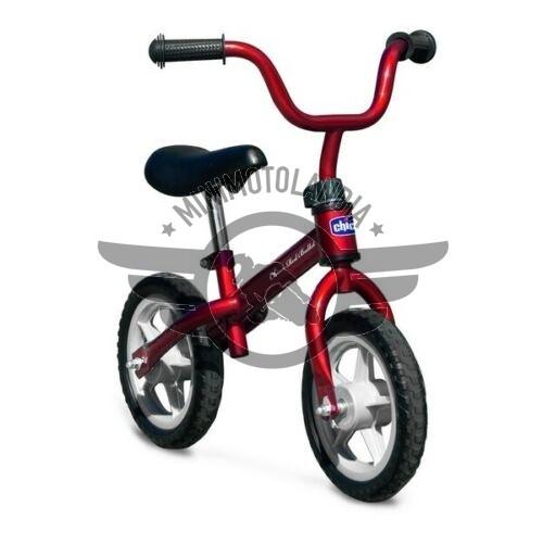 Bicicletta per bambini Chicco Bici Pedagogica Bambino Bambina Equilibrio Nuova