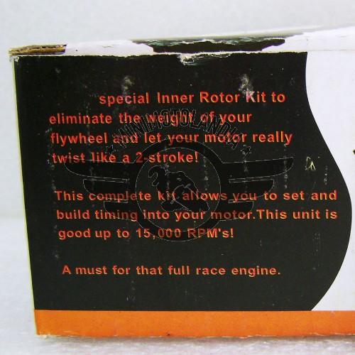 Statore Rotore Volano Motore Racing Per Pit Bike 4 Tempi