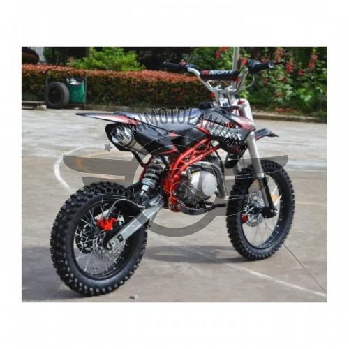 Pit Bike Style Scorpion 125cc