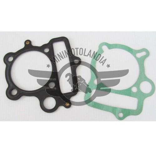 Guarnizioni Testa-Cilindro Pit Bike GPX 155cc E YX 150/160cc