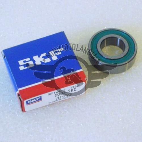 SKF 6003-2RSL/LHT23 Cuscinetto Campana