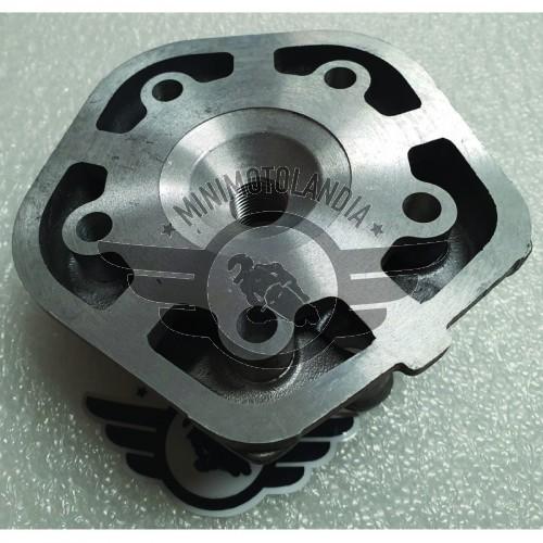 Testata Motore replica KTM 50/65cc Liquido