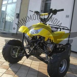 """Quad Raptor Style 110cc con Retromarcia Cerchio 7"""""""