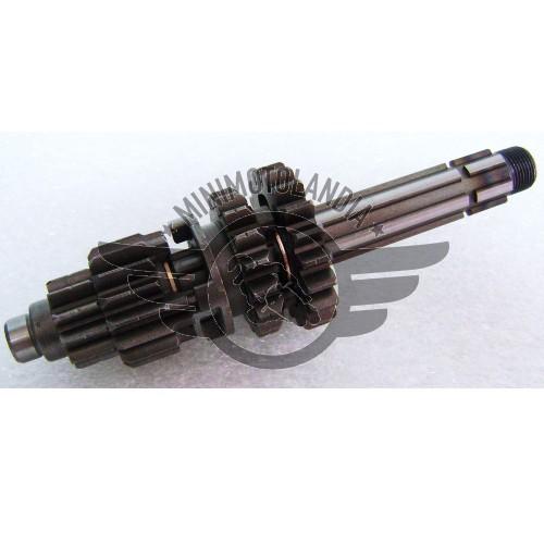 Albero Cambio Primario Per Motore Lifan 150 E 160cc