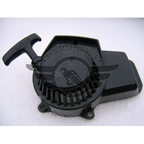 Avviamento Accensione In Plastica Per Minimoto 49cc