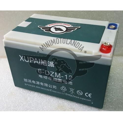 Batteria 12V 12ah per Monopattino e Minicross elettrico