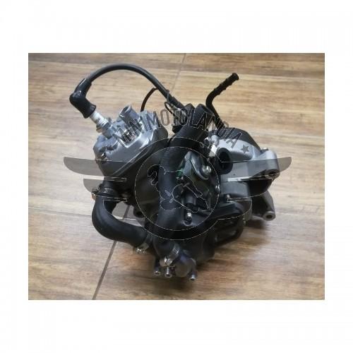 Motore Per Minicross Aria Professional Tipo Ktm 65cc Liquido