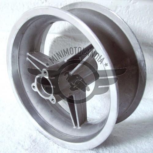 """Cerchio 6.5"""" Anteriore Minimoto Mozzo 10cm"""