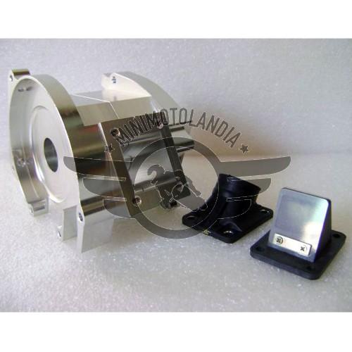 Carter CNC Minimoto Aria