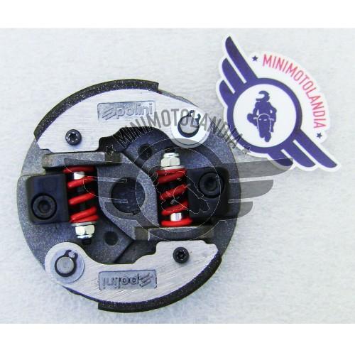 Frizione 2 Masse Originale Polini Minimoto Reverse GP3