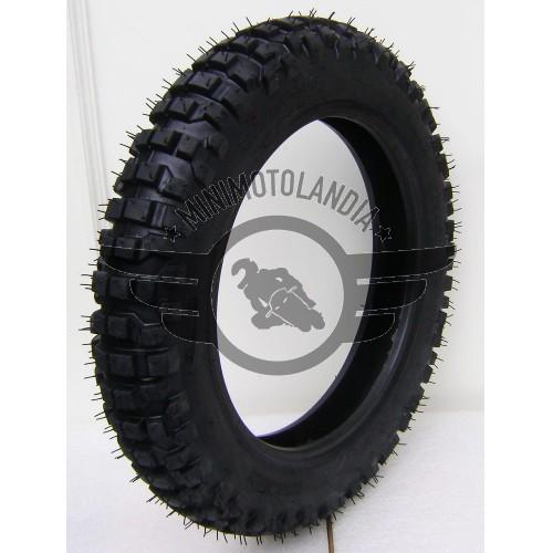 "Gomma Midicross Pneumatico Cross Minicross 2.50 - 10"""
