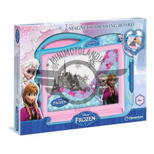 Lavagna Magnetica Disney Frozen Clementoni