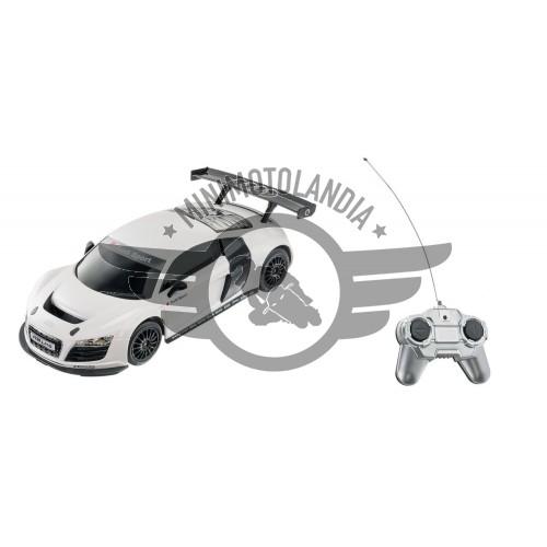 Auto Audi R8 LMS Scala 1:24 Macchina Radiocomandata R/C