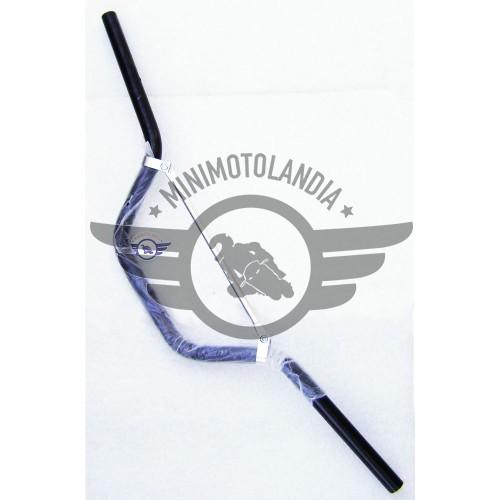 Manubrio Alluminio Diametro 22mm Pit Bike 125/140/160cc