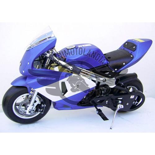 Minimoto MK6 49cc