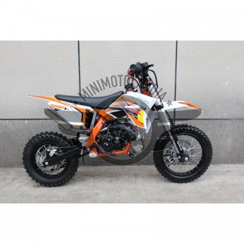 """Minicross Replica Morini 50cc 9cv Cerchi 12""""-10"""""""