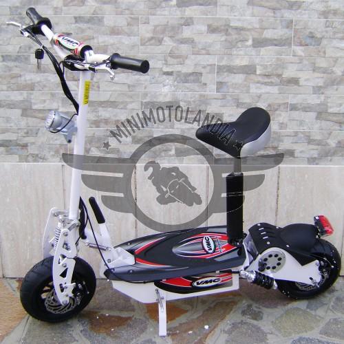 Monopattino Escooter Elettrico 48v 1500w Pieghevole