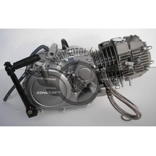 Motore 125cc GPX Oil Filter Per Pit Bike