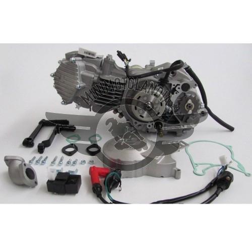 Motore YX 150cc ZR-1 Doppio Filtro Olio E Decompressore