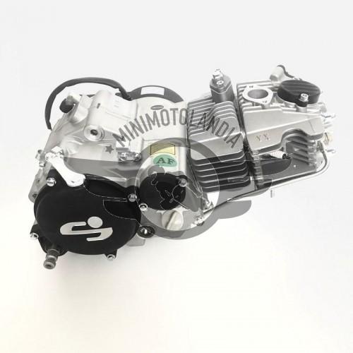 MOTORE YX 160CC ZR-1 Doppio Filtro Olio
