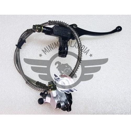 Pinza Freno Idraulica Anteriore Per Minicross Replica KTM Morini Lem Italjet