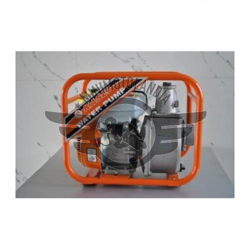 Pompa Acqua ZB80 Per Irrigazione