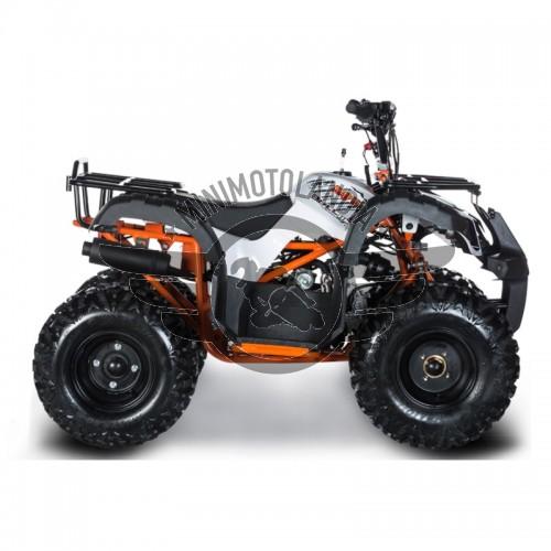 Quad ATV AU110cc 4 Tempi KAYO Automatico
