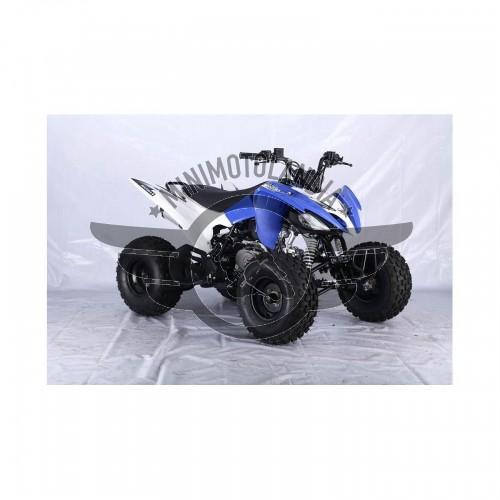 Quad Pantera 125cc 4 Tempi
