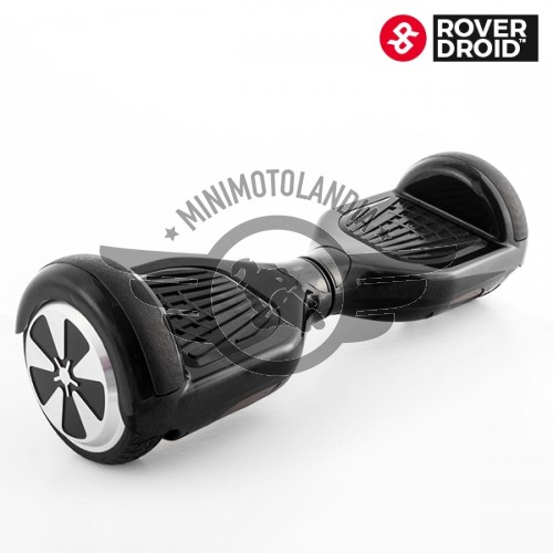 Hoverboard Mini Scooter Elettrico Auto Equilibrio Self Balancing Rover Droid