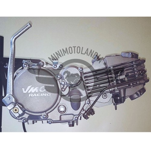 Motore YX 172cc Piattelli Ergal e Doppio Filtro Olio