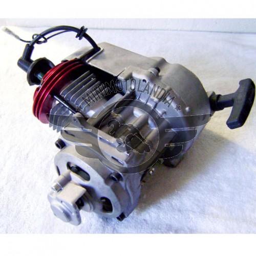 Motore Big Bore 4 Travasi 49cc Senza Carburatore