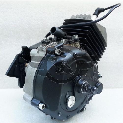 Motore Completo Per Minicross Replica Morini