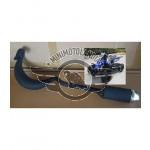 Marmitta Originale Miniquad Raptor 50cc