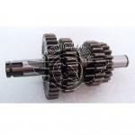 Albero Cambio Secondario Per Motore YX 150 E 160cc