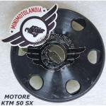 Campana 16 Denti per Minicross Motore KTM 50cc