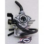 Carburatore 19mm Leva Aria Incorporata Pit Bike Quad 110cc
