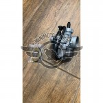 Carburatore Nibbi 19mm Kayo Per Pit Bike 110/125cc
