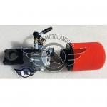 Carburatore Cinese Completo 19mm PHBG Aria 49cc