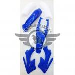"""Carena Minicross Midicross Modello Classico Cerchio 10"""""""