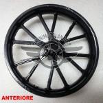 """Cerchio 10"""" Anteriore Per Midicross Minicross 49cc"""