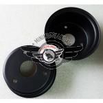 """Cerchio 4"""" Miniquad ATV 49cc Raptor Anteriore/Posteriore"""