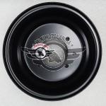 """Cerchio Anteriore 7"""" Quad ATV Per Gomma 16x8-7"""""""